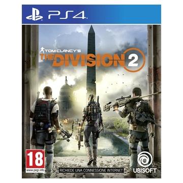 6de898e813 Ubisoft Tom Clancy's The Division 2 -... in offerta: Sconto 1 ...