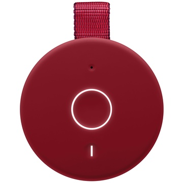 Ultimate Ears BOOM 3 Rosso