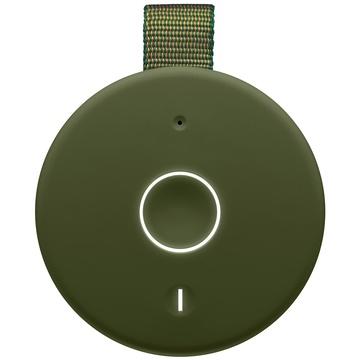 Ultimate Ears Logitech Megaboom 3 Verde