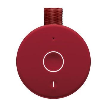 Ultimate Ears Megaboom 3 Rosso
