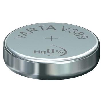 Varta 0389101111 Watch V 389 High Drain