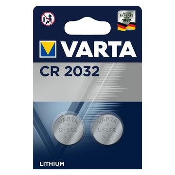 Varta CR 2032 Monouso CR2032 Litio