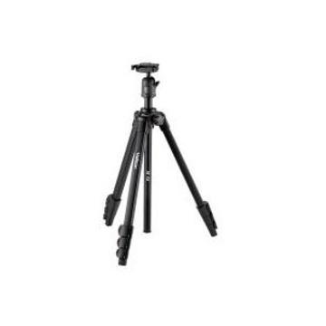 Velbon M43 3 gambe Nero