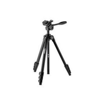Velbon M45 3 gambe Nero