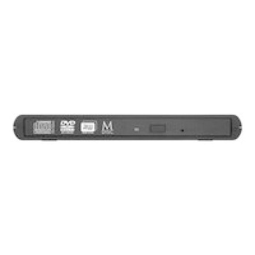 Verbatim Mobile DVD ReWriter USB 2.0