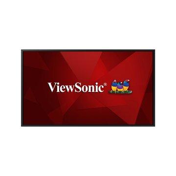 """ViewSonic CDE4320 43"""" IPS 4K Ultra HD Nero"""