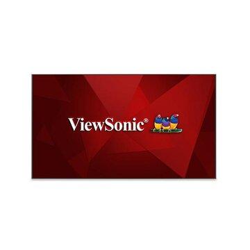 "ViewSonic CDE9800 98"" TFT 4K Ultra HD Nero"
