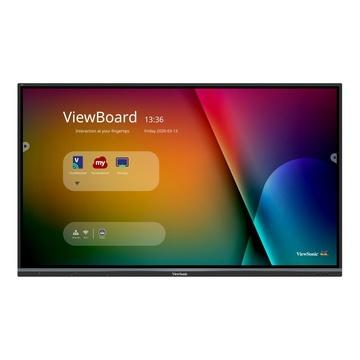 """ViewSonic IFP7550-3 75"""" Touch Nero"""