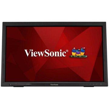 """ViewSonic TD2223 Touch 21.5"""" Nero"""