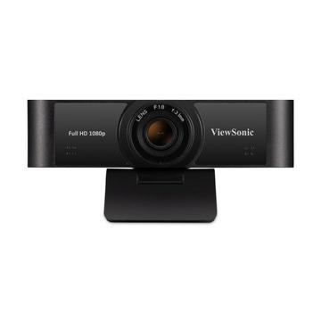 ViewSonic VB-CAM-001 FullHD USB Nero