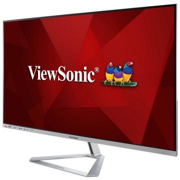 ViewSonic VX Series VX3276-4K-mhd 32