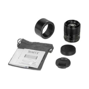 Viltrox AF 56mm F/1.4 STM Fuji X-Mount