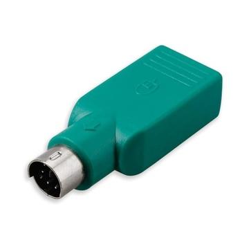 Vultech ADATTATORE CONVERTITORE SA30424 USB TO PS 2