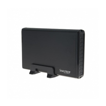 "Vultech GS-35U3 Rev 2.1 Enclosure HDD Nero 3.5"""