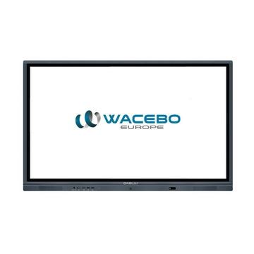 Wacebo DBLWE E8X-65-40 T-4K Smart 65