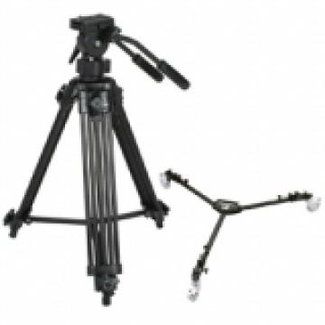 WALIMEX PRO Kit Treppiedi Video Walimex pro EI-9901 + WT-600