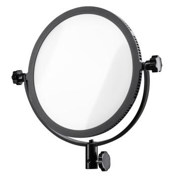 Walimex Soft LED 300 Round Bi Color 30W