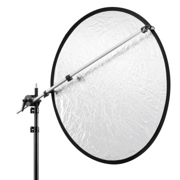 Walimex Supporto per pannelli riflettenti 10-168cm