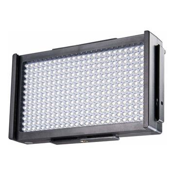 Walimex pro LED Foto/Video Square 312 D