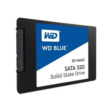 Western Digital Blue 3D NAND SATA SSD 1TB 1024GB 2.5