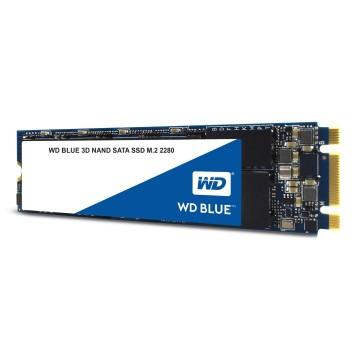 Western Digital Blue 3D NAND SSD 1TB M.2