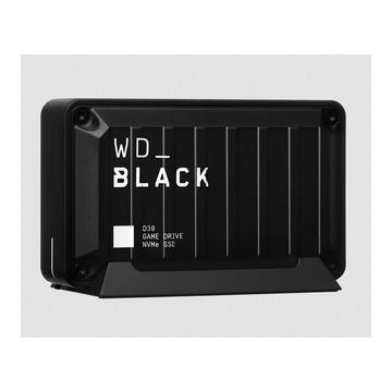 Western Digital D30 1 TB Nero