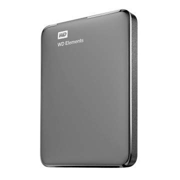 """Western Digital Elements Portable USB 3.0 2TB 2.5"""""""