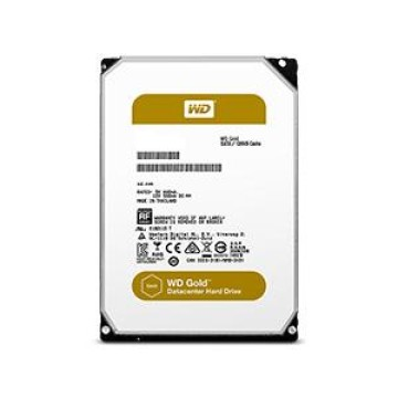 Western Digital Gold 2TB Serial SATA III
