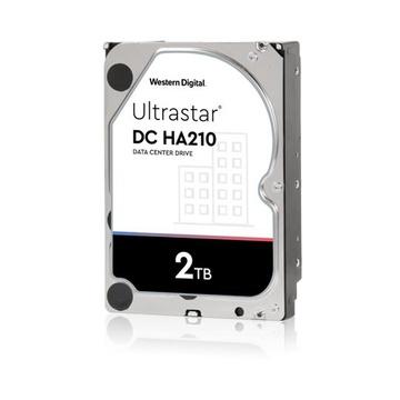 Hgst ultrastar hus722t2tala604 hdd 2tb sata iii