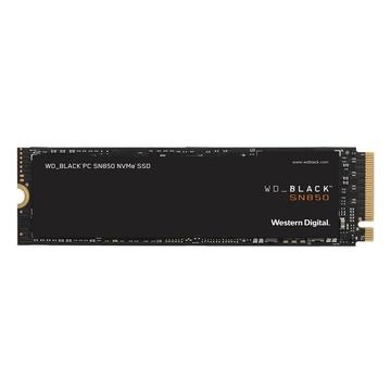 Western Digital SN850 M.2 1 TB PCI Express 4.0 NVMe