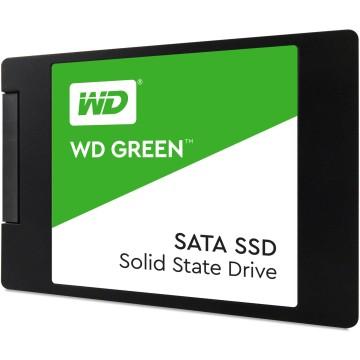 """Western Digital Green 120GB 2.5"""" Sata III"""
