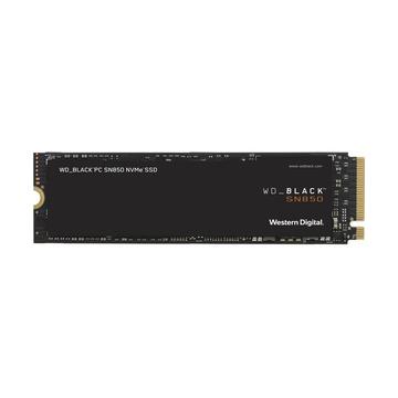 Western Digital WDBAPY5000ANC-WRSN SN850 500GB NvMe Nero