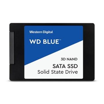 "Western Digital WDBNCE0040PNC 2.5"" 4 TB SATA III 3D NAND Blu"