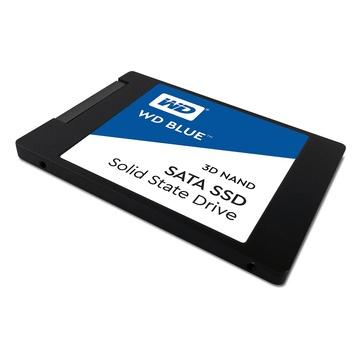 Western Digital WDBNCE2500PNC 2.5