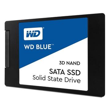 Western Digital WDBNCE5000PNC-WRSN Blu 500GB 2,5 3D NAND