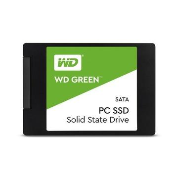 """Western Digital WDS100T2G0A 2.5"""" 1000 GB SATA III SLC"""