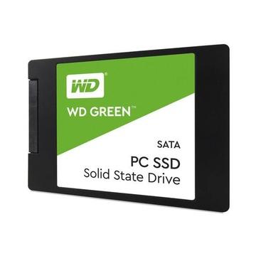 Western Digital WDS100T2G0A 2.5