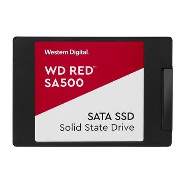 """Western Digital WDS200T1R0A Red SA500 2.5"""" 2000 GB SATA III 3D NAND"""