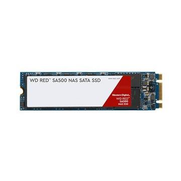Western Digital WDS200T1R0B Red SA500 M.2 2000 GB SATA III 3D NAND