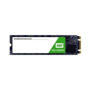 Western Digital WDS240G2G0B Green SSD M.2 240 GB SATA III
