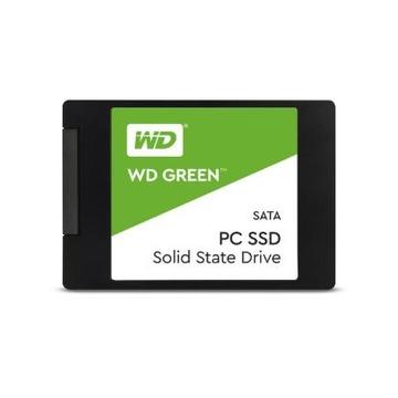 """Western Digital WDS480G2G0A SSD 2.5"""" 480 GB SATA III SLC"""