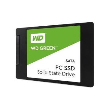 Western Digital WDS480G2G0A SSD 2.5