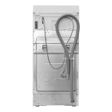 Whirlpool TDLR724 Carica dall'Alto 7KG 1200 giri A+++-10%