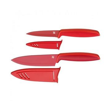 WMF 18.7908.5100 posata da cucina e set di coltelli 4 pezzo(i)