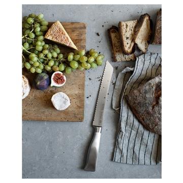Grand Gourmet 18.8950.6032 coltello da cucina Acciaio 1 pezzo(i) Coltello da pane