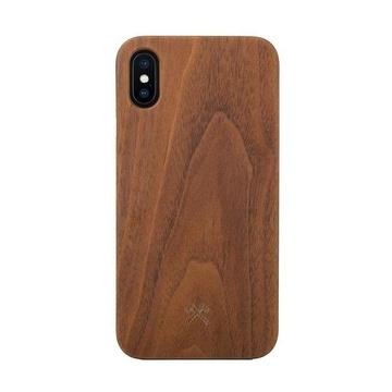 Ecocase classic iphone x noce + nero