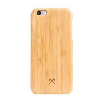 Ecocase kevlar iphone 6/6s bamboo