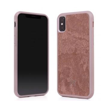 Ecocase stonez airshock canyon rosso iphone x