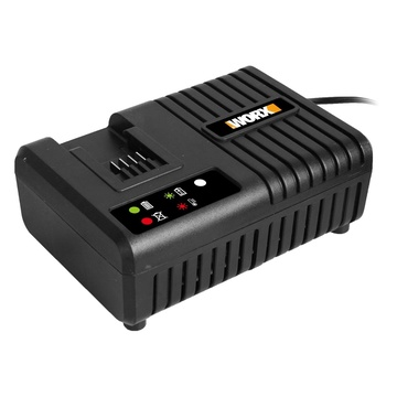 WORX WA3867 Caricatore per batteria