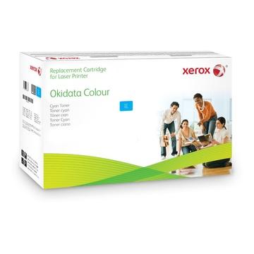 Xerox Cartuccia Toner Ciano. Equivalente A Oki 44469724